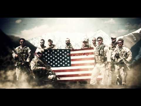 Marcus Luttrell: The Lone Survivor. Patriot Tour