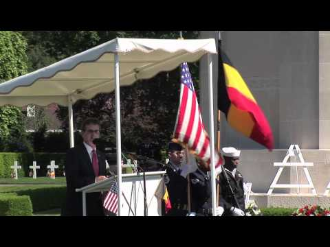2012 Memorial Day Address