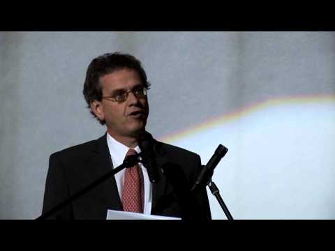Ambassador Gutman Lincoln Premiere Speech