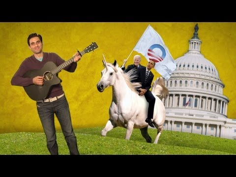 You'll LOVE this :-) Obamacare Video Contest Song