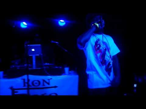 Yung Stunna LIVE ( FULL SHOW) @ THE  WOODLANDS TAVERN (COLUMBUS OHIO)