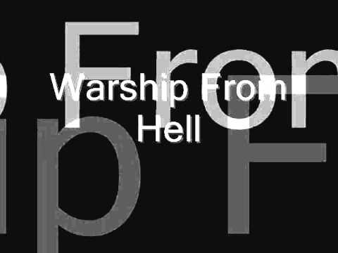 Peter Mor - Warship From Hell  (The Gates of Kronos)