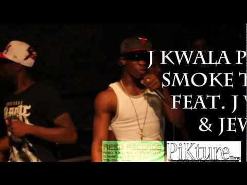 Smoke to This by J Kwala Ft. J Wood & Jewlz on Midwest's Finest