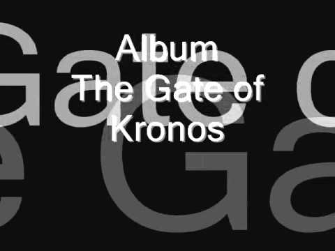 Peter Mor - The steps of the throne  (The Gates of Kronos)
