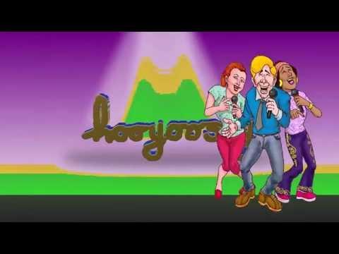 hooyoosay - Googly Goo & Tare Too Te Rut Te