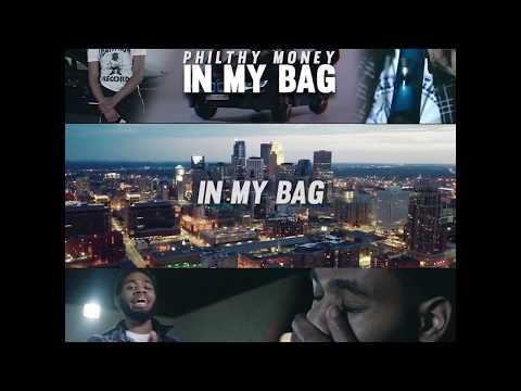 "PROMO - Philthy Money - ""In My Bag"""