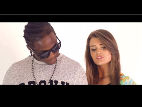 Kema Kay ft Amy P - Addicted To You (Official Video)
