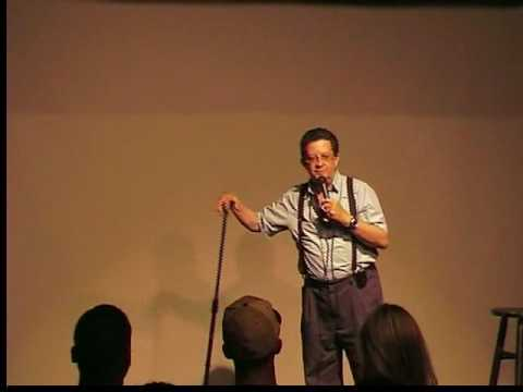 Perry Kurtz Headlines at Comediaplex Pt 1
