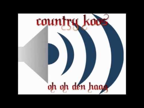 country koos  - oh oh den haag