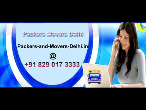 Packers And Movers Delhi | Household Shifting