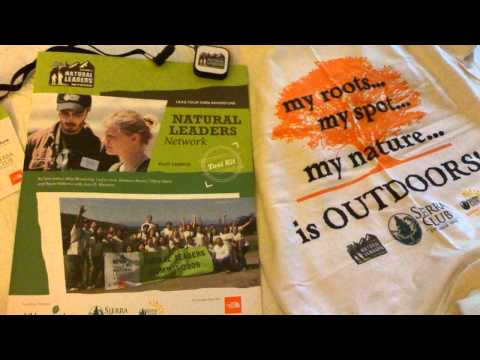 Natural Leaders Network: Grassroots Gathering 2010