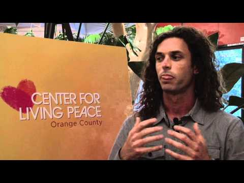 Ecology Center of Orange County and the Center for Living Peace
