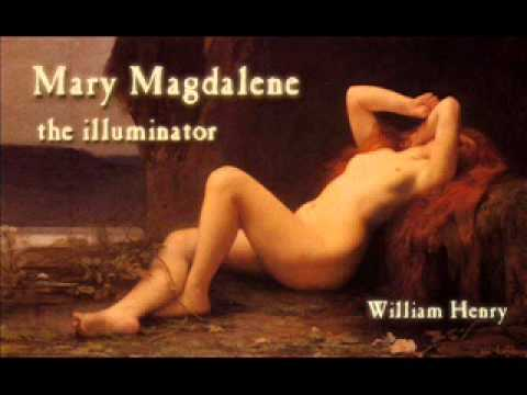 William Henry - Mary the illuminator