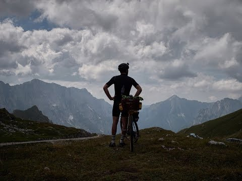 Transcontinental Race No.6 // Feature 3: Control Point Two, #TCRNo6