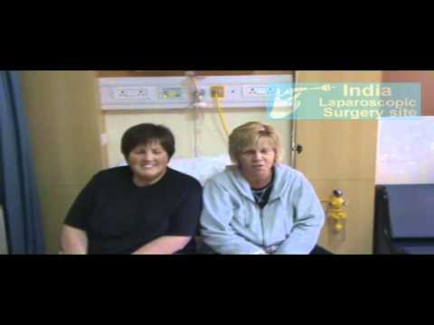 USA Patient got Laparoscopic Gastric Bypass Surgery in India Through India Laparoscopy Surgery Site