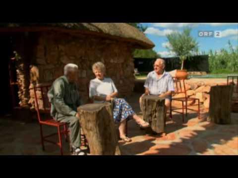 Grundeinkommen in Namibia (ORF)