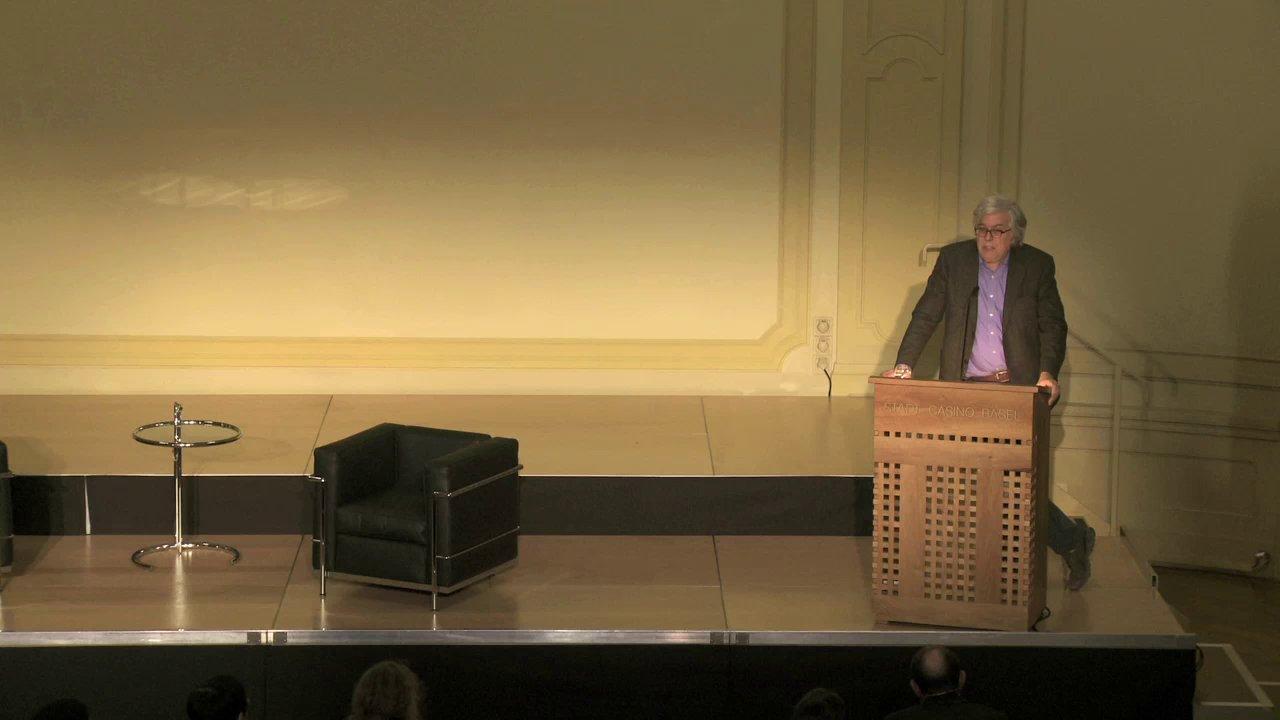 Andreas Gross, Grundeinkommen und Demokratie