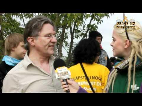 Alice im Wandelland - Boes contra PRO Deutschland