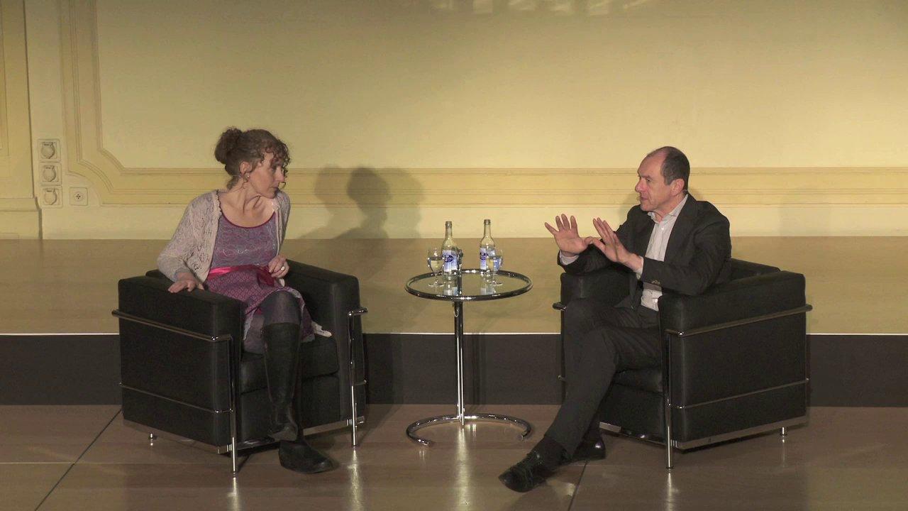 Susanne Wiest – Wir machen Demokratie