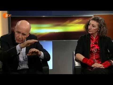 ZDF nachtstudio | 1000 Euro für jeden – Zukunftsmodell Grundeinkommen?