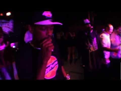 KURUPT of the Dogg Pound @ SHORE ULTRA LOUNGE w/Dahliam