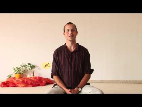Wie bist du zum Ayurveda gekommen? Lakshmana antwortet