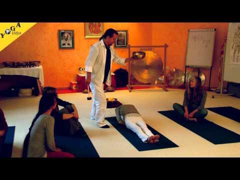 Bhajan Noam: Tibetische Klangmassage Ausbildung