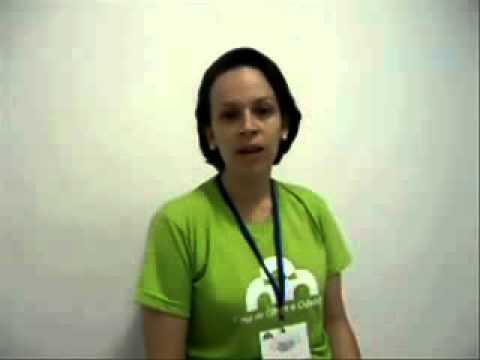 Depoimento Karina de Cássia Apoline Mendes - Professora do Município de Caconde / SP