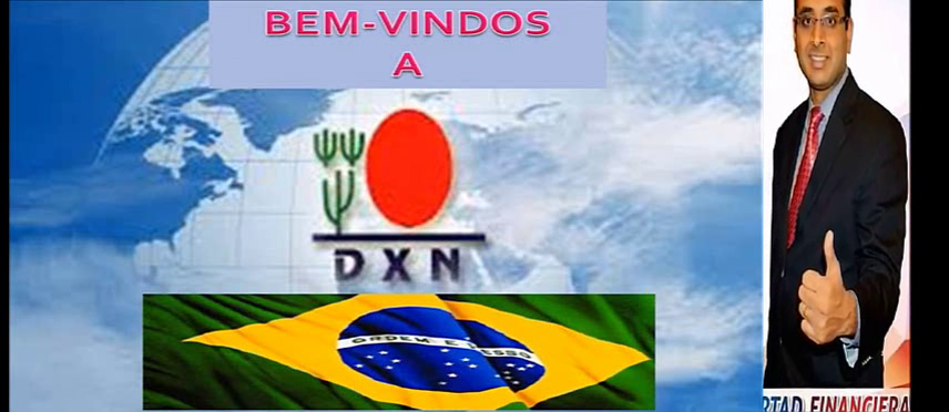 SUCESSO  DXN brazil