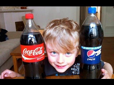Industria del Refresco - Armas de destruccion masiva Coca Cola-Pepsi-Nestle Parte1