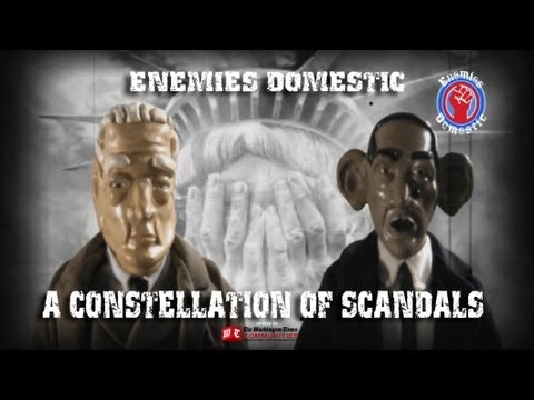 A Constellation Of Scandals