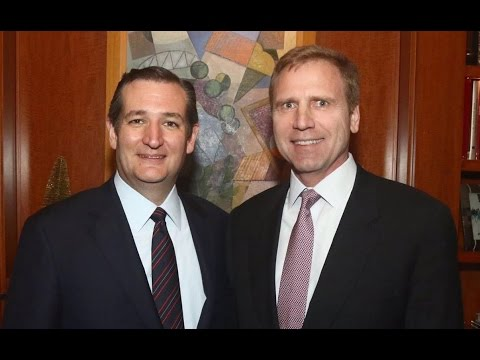 TEXE MARRS -Ted Cruz—Deceiver of Zion, Father of North American Union - May 9, 2015