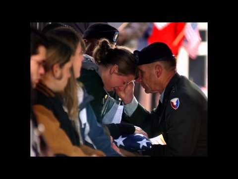 Memorial Day Tribute To Fallen Soldiers