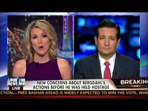 Sen. Cruz on Fox