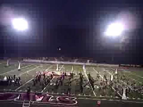 Bradford Marching Owls - Thriller