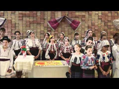Csángó Himnusz Berekfürdő 2011
