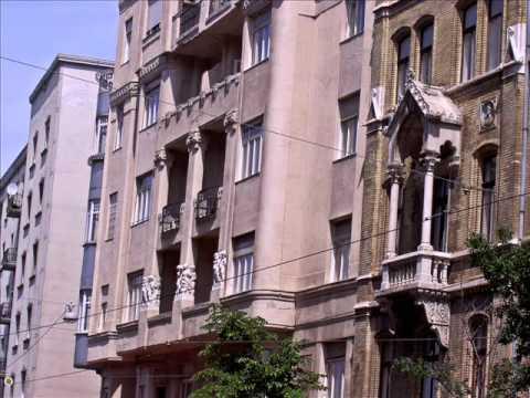 Magyar Parlament és környéke 2011 junius -135- videó