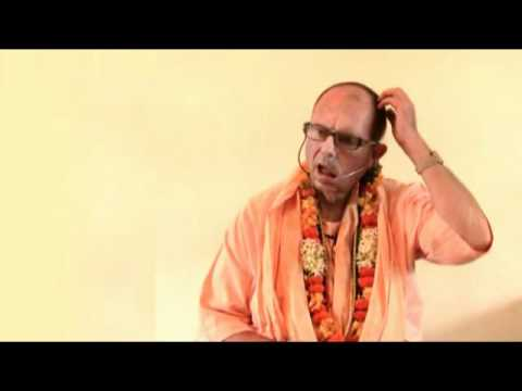 Vyasa Puja Message 2011