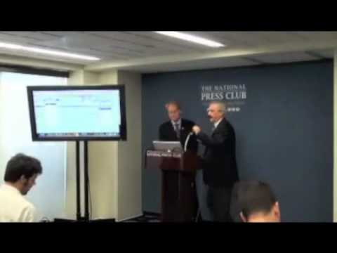 National Press Club: Obama's Forged Birth Certificate - 6/29/2011