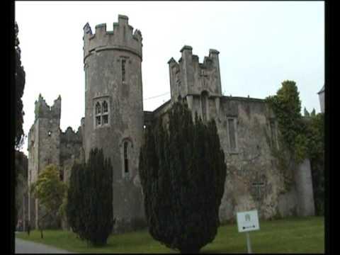 Howth Castle and Deer Park Co. Dublin