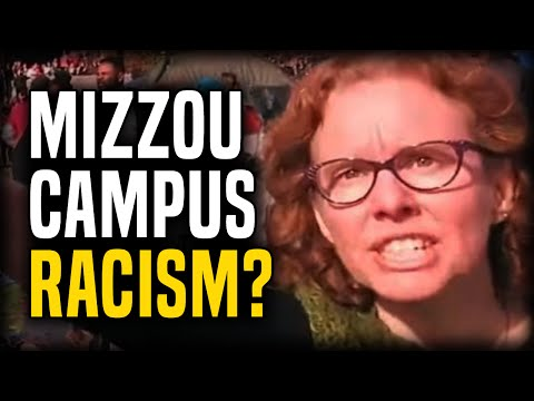 The Truth About Mizzou | University of Missouri Racism Controversy