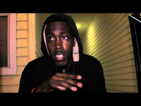 """Cam Kirk Presents: Flash E Williams """"In the Beginning"""" Freestyle"""