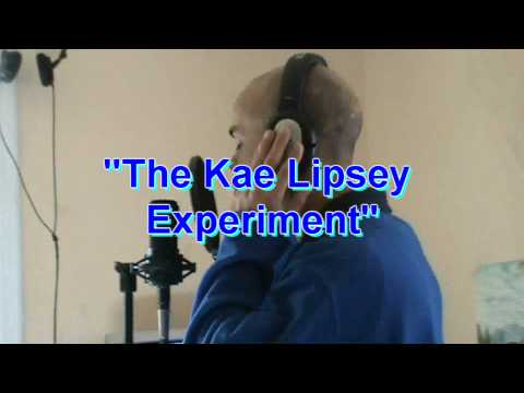 "Paul Lipsey - ""The Kae Lipsey Experiment"" - Promo #2"