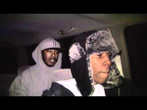 Tripps & Swerv - All a nigga do