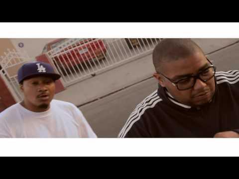 Prestege - On The Scene Feat. Glasses Malone & Mr. Probz