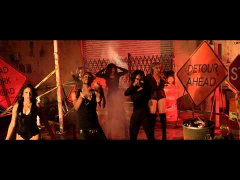 O.Z. (Mr. 28 Grams) - Pull Up - Official Video
