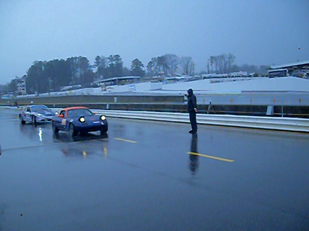 NASA 3 HOUR ENDURO ROAD ATLANTA