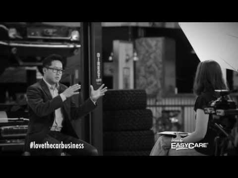 Love The Car Business- Ed Loh -