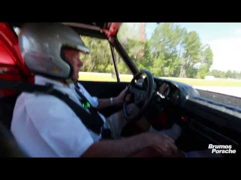 Second Seat with Hurley Haywood, Episode #1