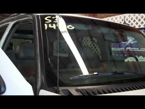 Donovin Gleaton - Park & Pound 3 - 2-26-2012